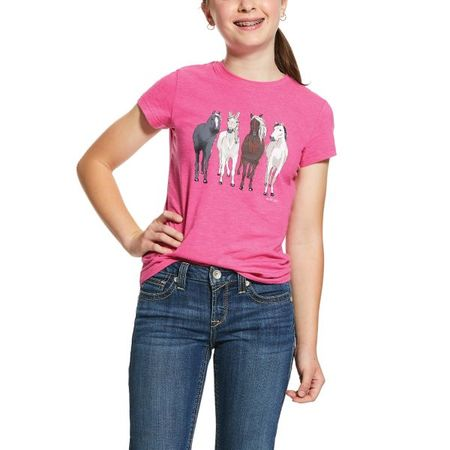 Ariat 360 View SS  T-Shirt
