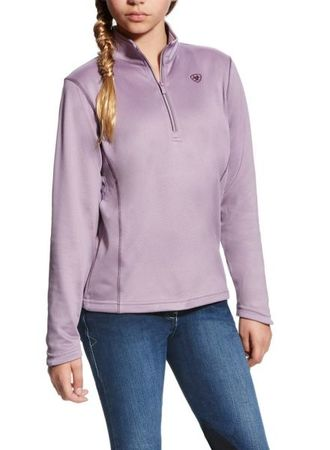 Girls Menlo 1/2 Zip