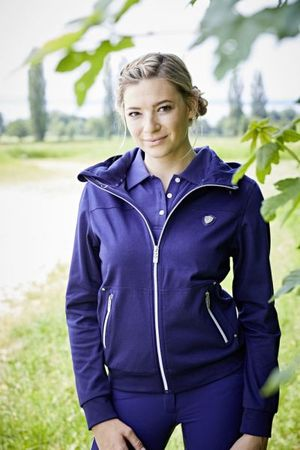 Hoody Jacket Namera