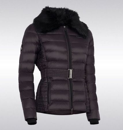 Damen Winterjacke CORTINA