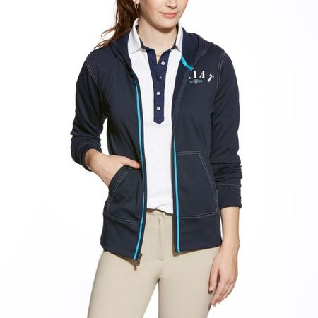 Fleece Jacke Cadence Zip