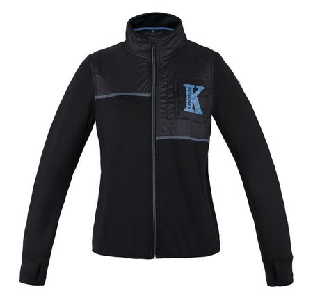 Kingsland Unisize Fleecejacke Mesco