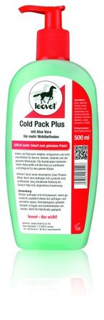Cold Pack Plus