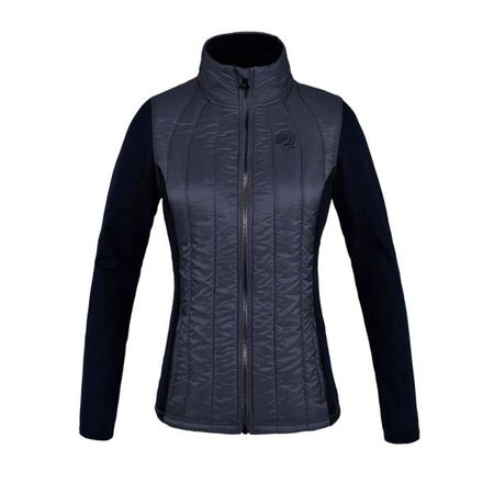 Kingsland Damen Fleece Jacke KLchapleau