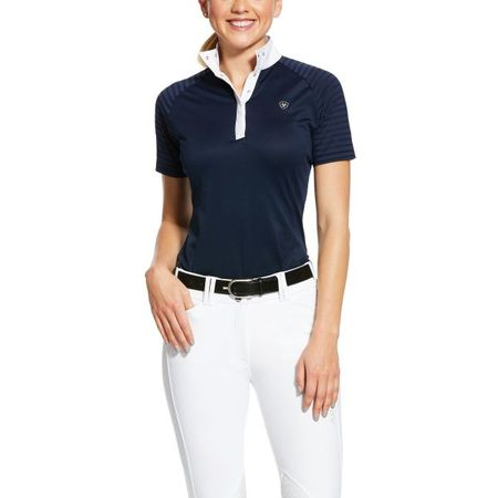 Ariat Aptos Vent  SS Show Shirt