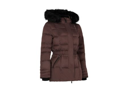 Damen Winterjacke MERIBEL