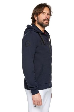 Ego 7 After-riding Zip Sweatshirt
