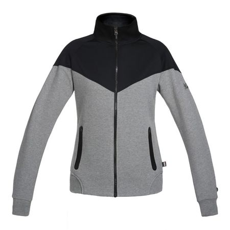 Kingsland Damen Sweat-Jacke Sugars