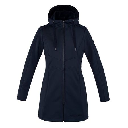 Kingsland GEORGINA long Fleece Jacke