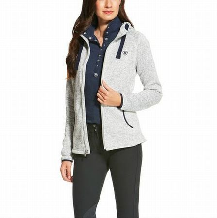 Womens Granby Full Zip