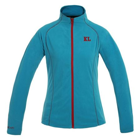 Kingsland Fleece Jacke Ballentine