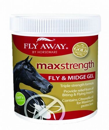 Fly Away Max Strenght FlyMidge Gel